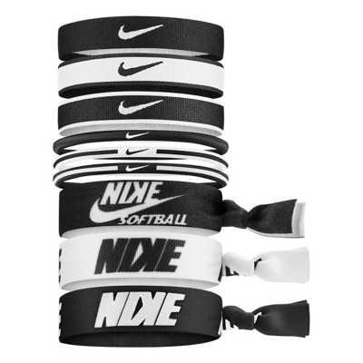 Women's Nike Softball Mixed Ponytail Team Pack
