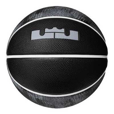 Nike LeBron Skills Basketball