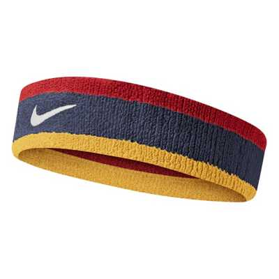 Navy/Red/Gold