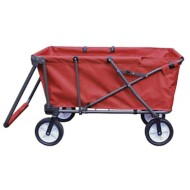 Z-Company Portable Folding Wagon