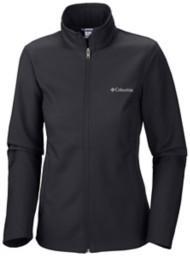 Women's Columbia Kruser Ridge Softshell Jacket