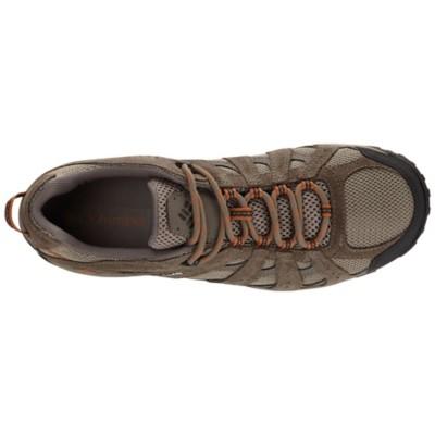Men's Redmond Low Waterproof Hiking Shoes