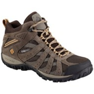 Men's Redmond Waterproof Mid Hiking Boot