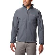 Men's Columbia Ascender Softshell Jacket