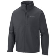 Men's Columbia Extended Sizes Ascender Softshell Jacket