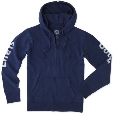 Women's life is good. Go-To Zip Hooded Sweatshirt