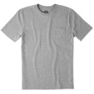 Men's life is good. ATV Pocket Crusher T-Shirt