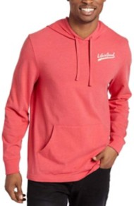 Men's Life Is Good New Hooded Cru Ballyard Script