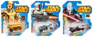 Hot Wheels Star Wars Assorted Cars