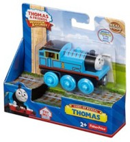 Fisher-Price Thomas & Friends Wooden Railway Light-Up Reveal Thomas