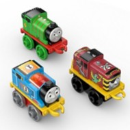 Fisher Price Thomas & Friends Minis 3-Pack