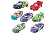 Disney Assorted Car Movie Toy
