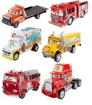 Disney Assorted Car Movie Oversized Toy
