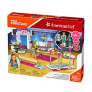 American Girl Mega Construx: McKenna's Gymnastics Competition