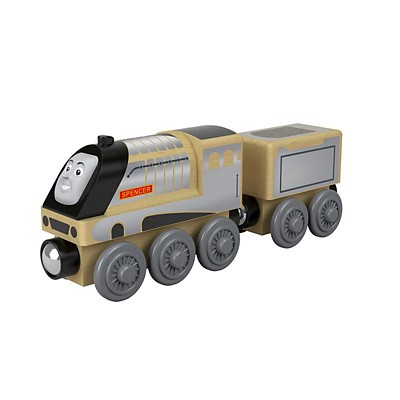Fisher Price Thomas & Friends Wood Spencer
