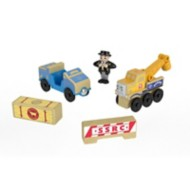Fisher Price Thomas & Friends Wood Butch's Road Rescue