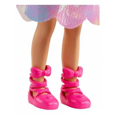 Barbie Dreamtopia Chelsea Doll and Fashions Playset