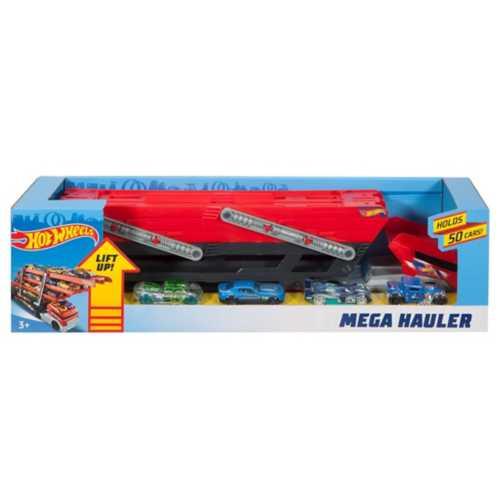 Hot Wheels Mega Hauler Mega Hauler