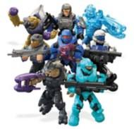 Mattel Mega Construx Halo Mico Action Figure