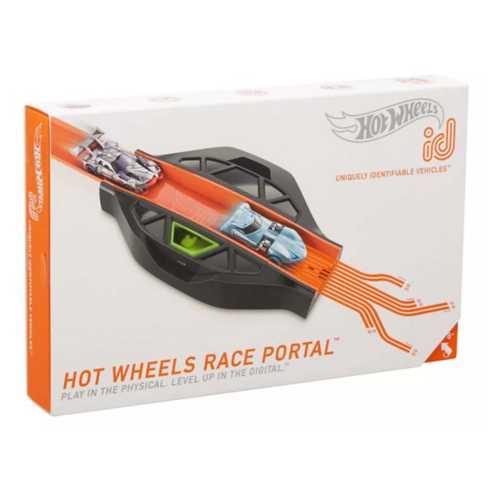Hot Wheels id Race Portal
