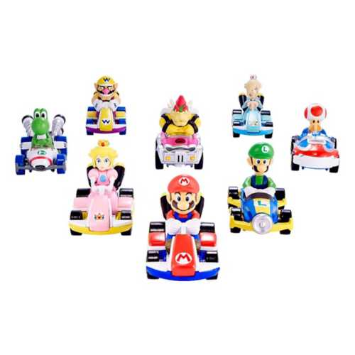 Hot Wheels Mario Kart Replica Die-Cast Vehicle