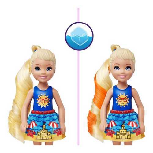 Barbie Color Reveal Chelsea Doll