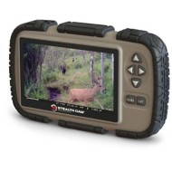 "Stealth Cam 4.3"" LCD SD Card Reader"