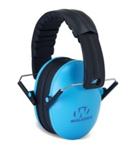 Youth Walker's Shooting Folding Ear Muff