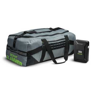 HME Scent Slammer Bag With Ozone