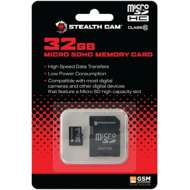 HME 32GB SD Card 2 Pack