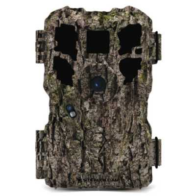 Stealth Cam PX24 Trail Camera Combo