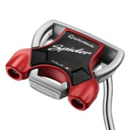 Men's TaylorMade Spider Tour Platinum Putter