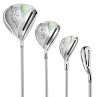 Women's TaylorMade Kalea 10-Piece Club Set