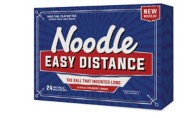 TaylorMade Noodle Easy Distance Golf Balls