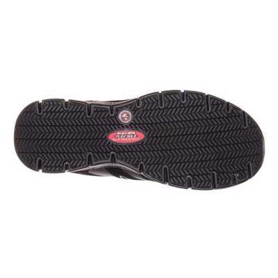 Women's Skechers Synergy Sandlot Alloy Toe Boots