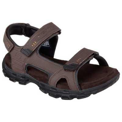 Men's Skechers Relaxed Fit Garver-Louden Sandals