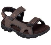 Men's Skechers Relaxed Fit Garver-Louden Sandal