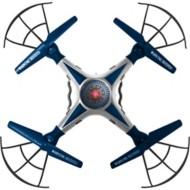 Aerial Quadrone Optics 360° Drone
