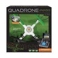 Quadrone Vision with Camera