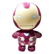 Marvel Infinity War Iron Man 30 Inflate A Hero