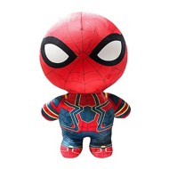 Marvel Infinity War Spiderman Inflate A Hero