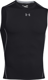 Men's Under Armour HeatGear ARMOUR Compression Sleeveless Shirt