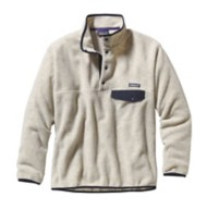 Men's Patagonia Synch Snap-T Pullover