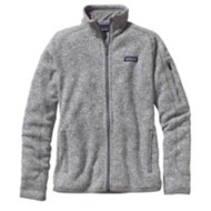 Women's Patagonia Better Sweater Jacket