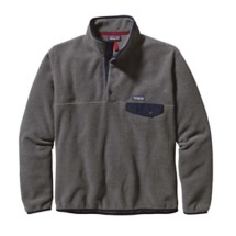 Men's Patagonia Lightweight Synch Snap-T Pullover