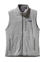 Men's Patagonia Better Sweater Fleece Vest