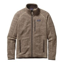 Men's Patagonia Better Sweater Full-Zip Jacket