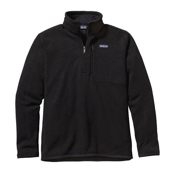 1b94f8d255f Men's Patagonia Better Sweater 1/4 Zip | SCHEELS.com