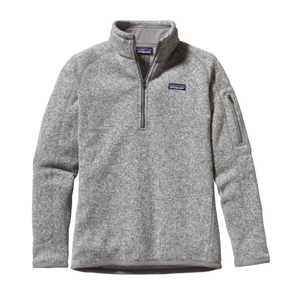 1e0ca83f1 Women's Patagonia Better Sweater 1/4 Zip | SCHEELS.com