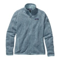 Women's Patagonia Better Sweater Jkt